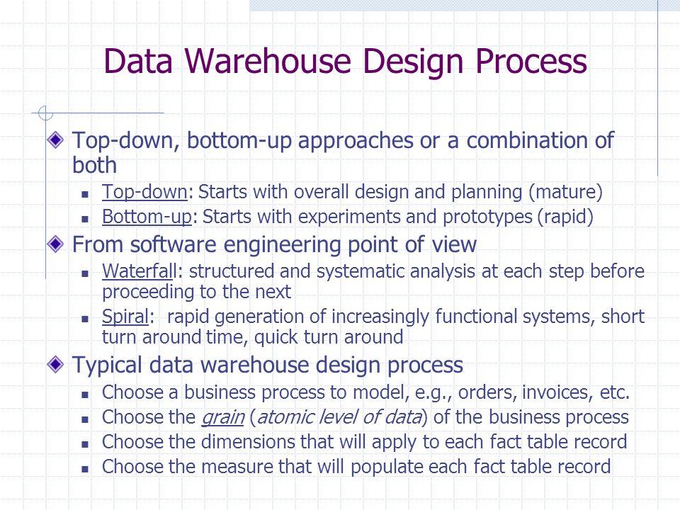 ITCS 6163 Data Warehousing Xintao Wu  - ppt video online