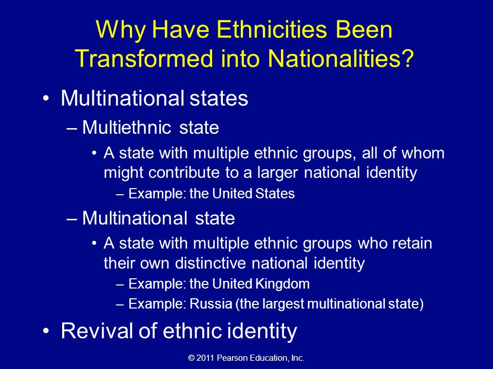 the nation state policing on the ethnic identity in the united states The rise of the nation-state across the world, 1816 to 2001 andreas wimmera and yuval feinsteina  ethnic backgrounds of those who came under their rule  nation-state model in the united states, france, or perhaps earlier in britain, but rather its subsequent proliferation across the.