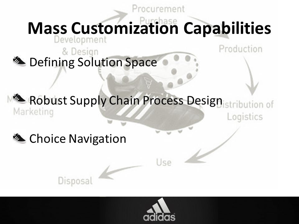 mass customization marketing