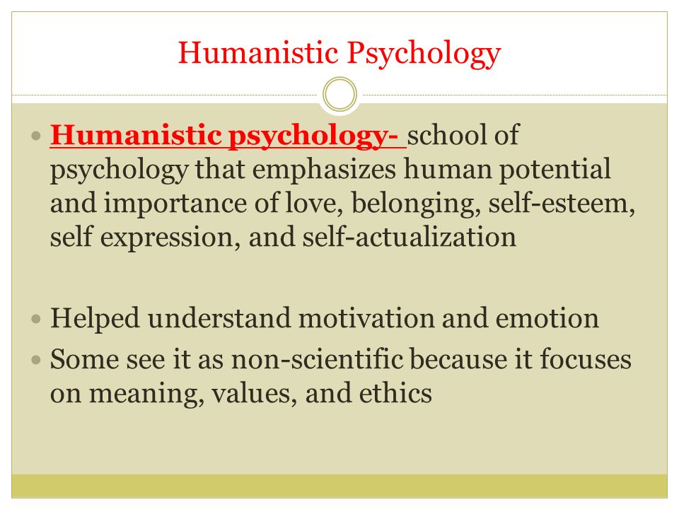Image result for human psychology definition