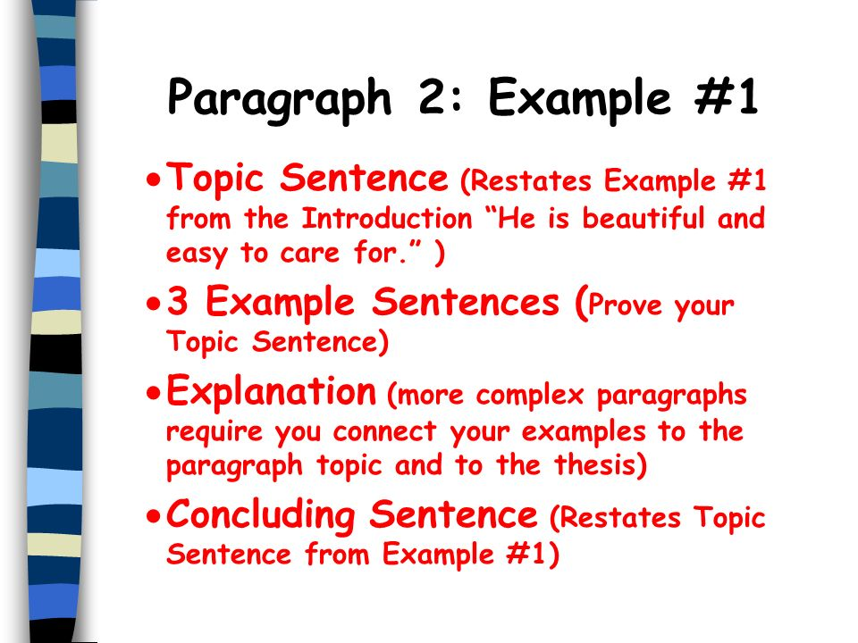5 paragraph essay style Each paragraph should be formatted with a 0,5-inch hanging indent and include the last names and initials of the authors, followed by the year of the publication brackets will then be used followed by the name of the publication and the edition, if applicable.