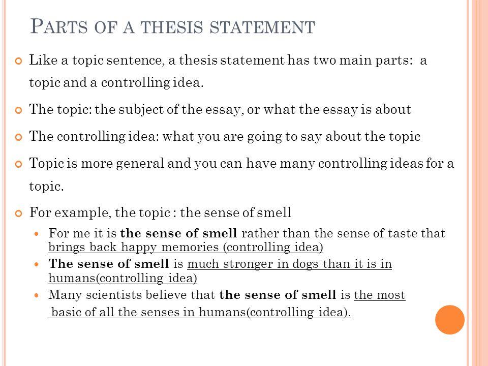 Gregson essay help