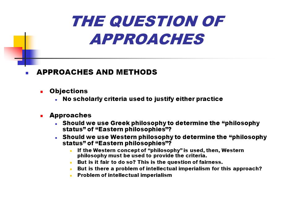 similarities of eastern and western philosophy