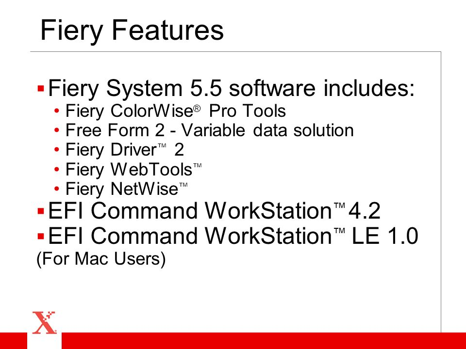 efi fiery driver removal tool