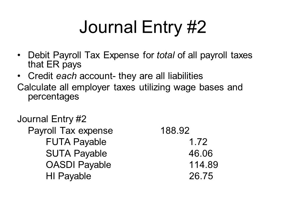 small business employer payroll tax calculator