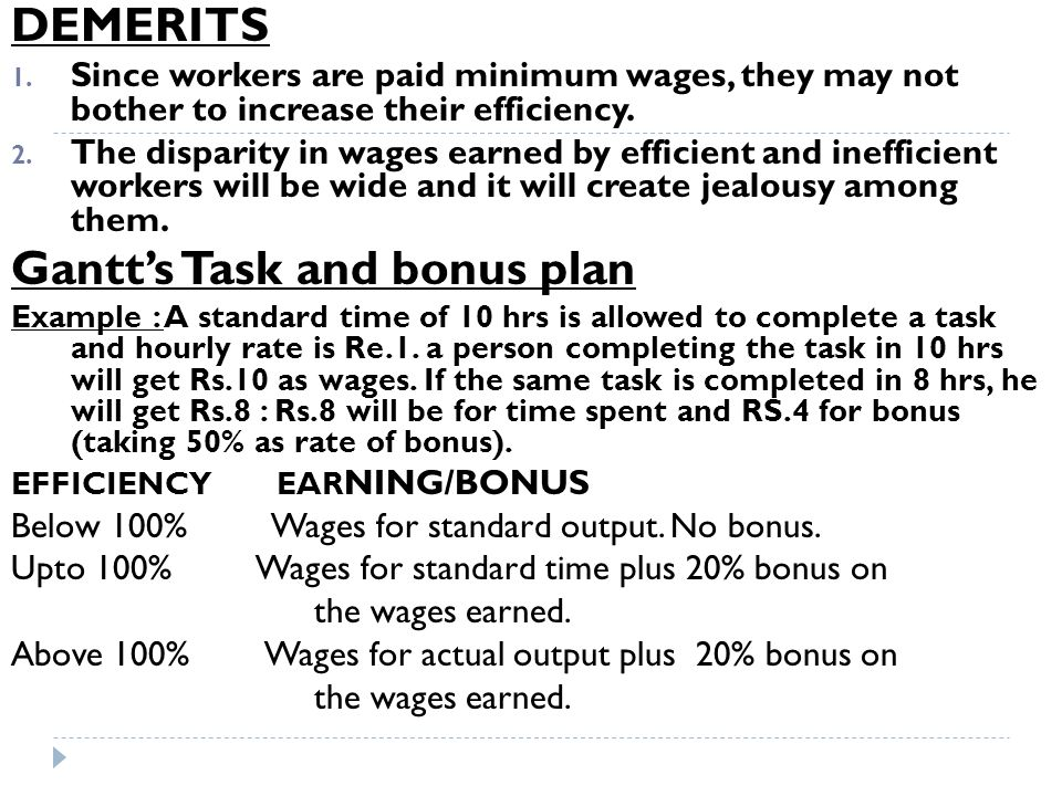 Wages and Salary Administration. - ppt video online download
