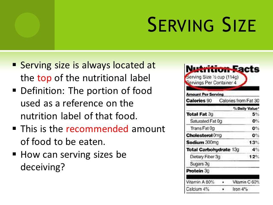 Unit 2 Nutrition Fitness Ppt Video Online Download