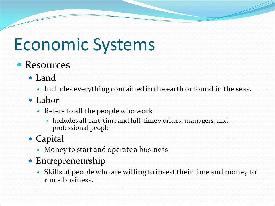 Political and Economic Analysis - ppt video online download