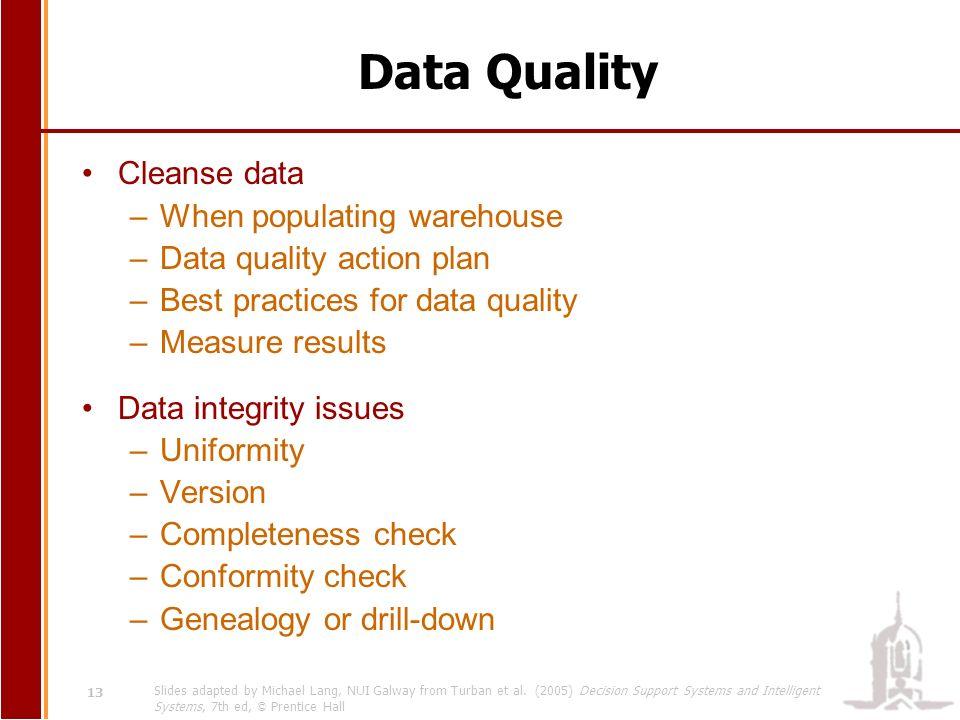 Data Warehousing & Data Mining  - ppt download