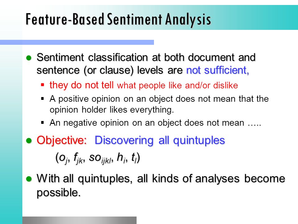 Opinion Mining and Sentiment Analysis - ppt download