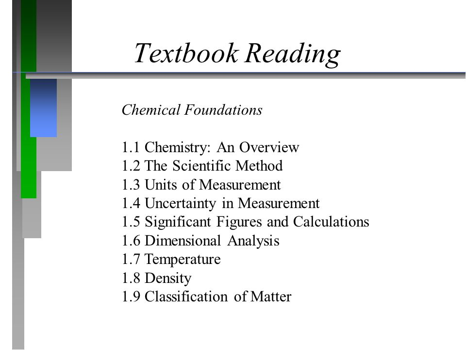 Scientific Chemical Fundamentals Ppt Video Online Download
