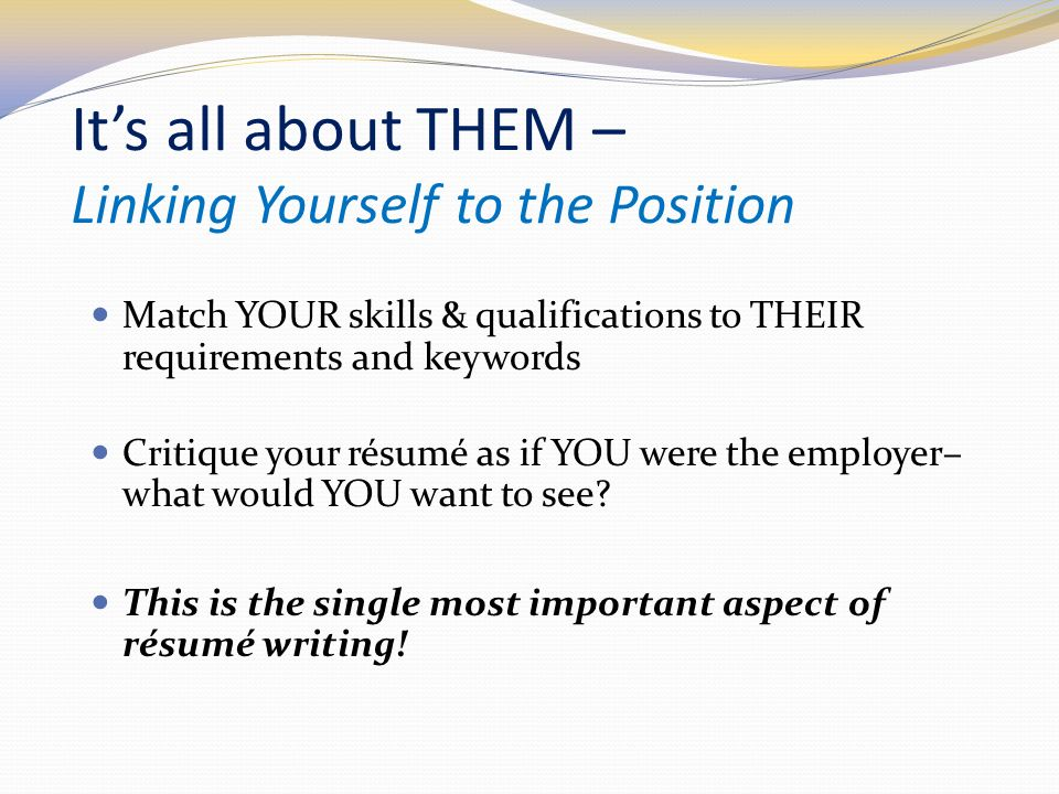 Engineering Your Resume Ppt Video Online Download