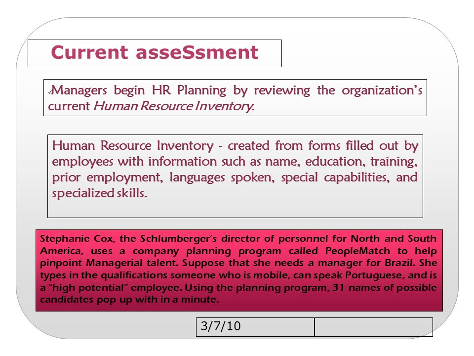 Human Resource Management Ppt Download
