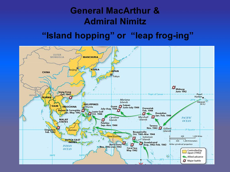 The World At War Ppt Video Online Download. 30 Island Hopping. Worksheet. Island Hopping Worksheet Answers At Mspartners.co