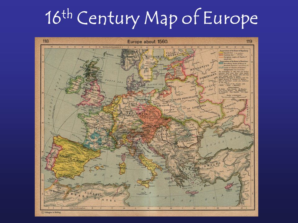 1 7 8 History Of Europe Turn In Europe Maps Ppt Download