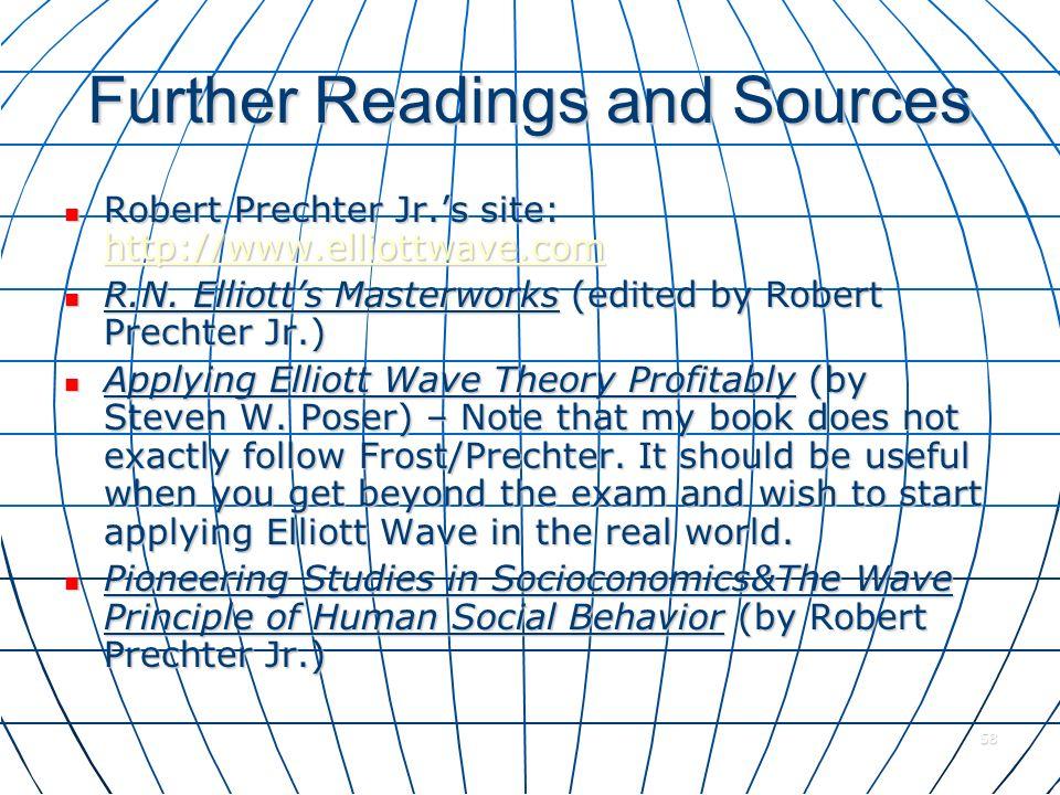 Elliott Wave Principle Ppt Download