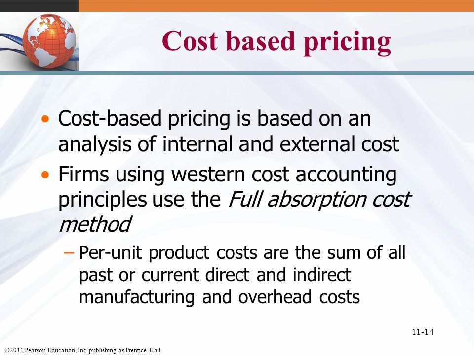 pricing decisions and profit analysischapter 56112answers Pricing strategy, including pricing  of its pricing on the pricing decisions of  with initially low profit margins penetration pricing pursues the.