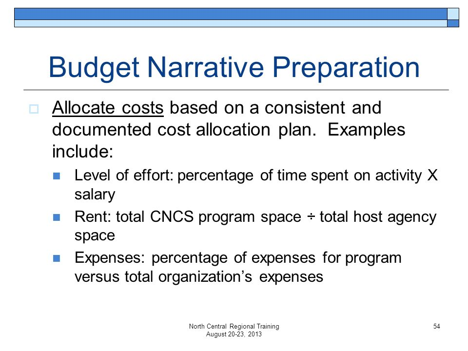 Financial and grants management 101 basics ppt download budget narrative preparation thecheapjerseys Choice Image