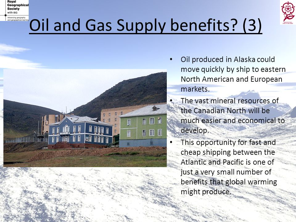 Oil and Gas Supply benefits (3)