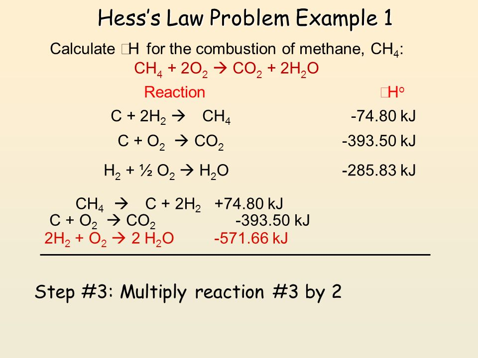 14 Hess's: Hess S Law Worksheet Answers At Alzheimers-prions.com