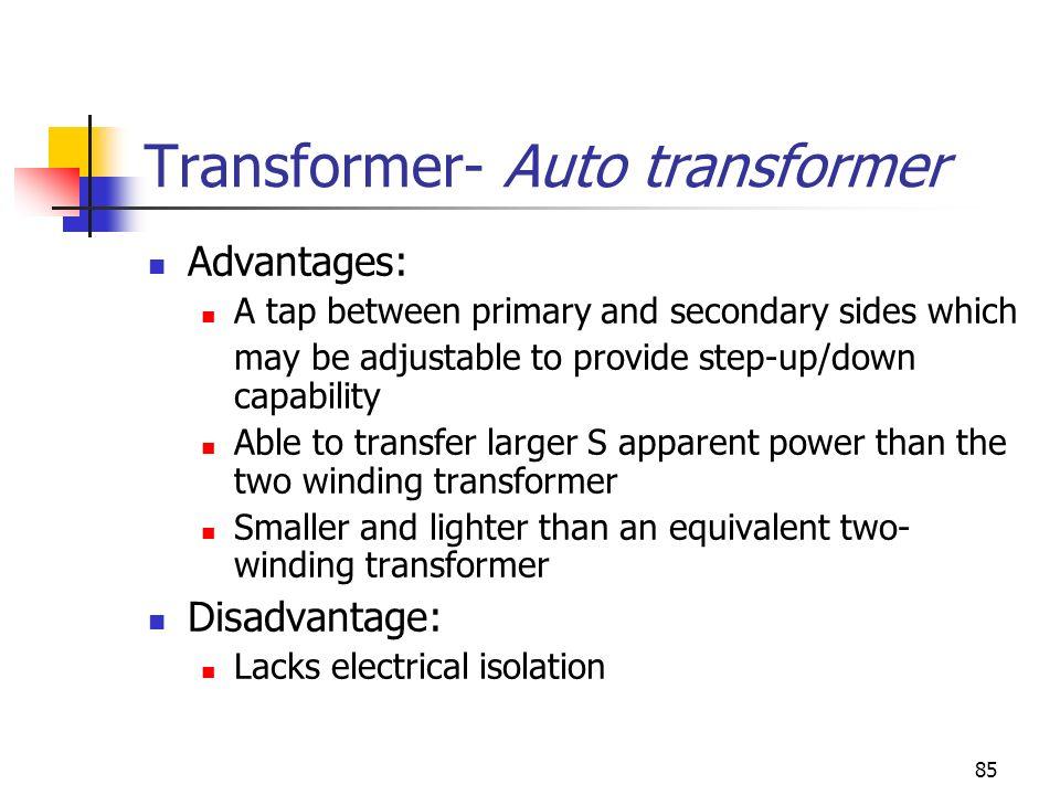 Chapter 4  Transformer  - ppt video online download