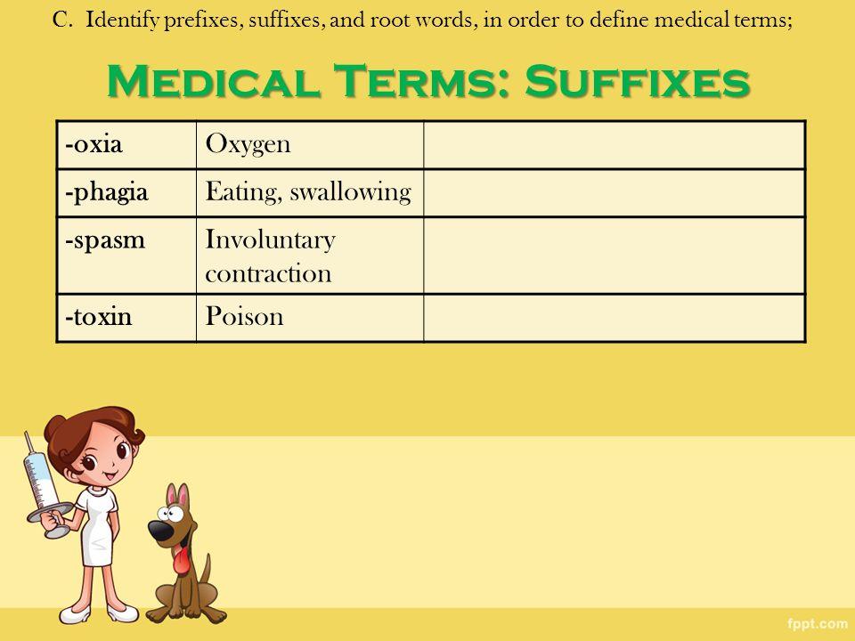 Veterinary Terminology - ppt video online download