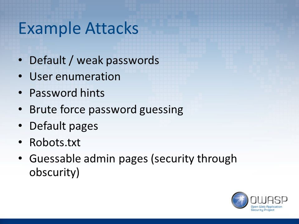 Introduction to Application Penetration Testing - ppt video