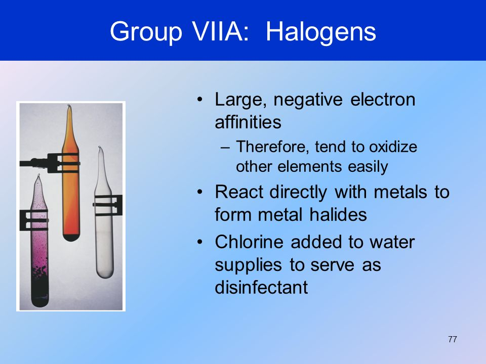 periodic variation in physical properties ppt video