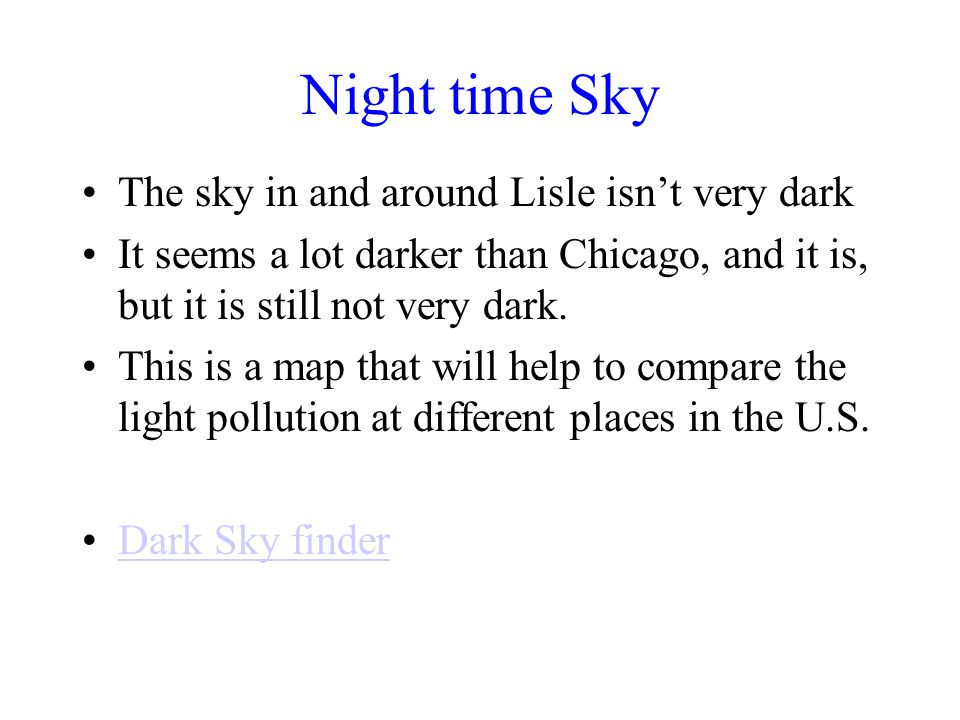Chapter 1 Discovering the Night Sky - ppt video online download