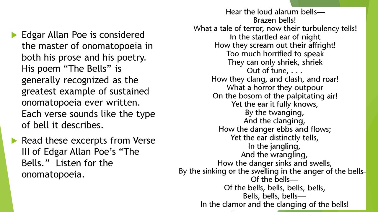 Poetry Terminology Ppt Download
