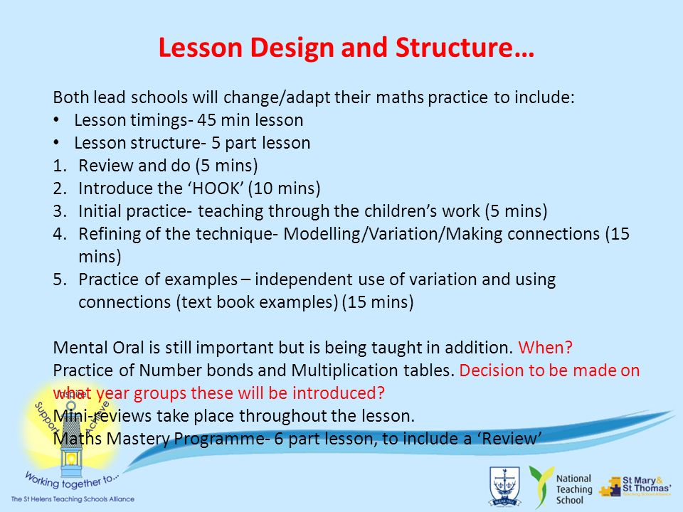 NW Maths CPD Providers Event Mathematical Mastery The Shanghai way ...