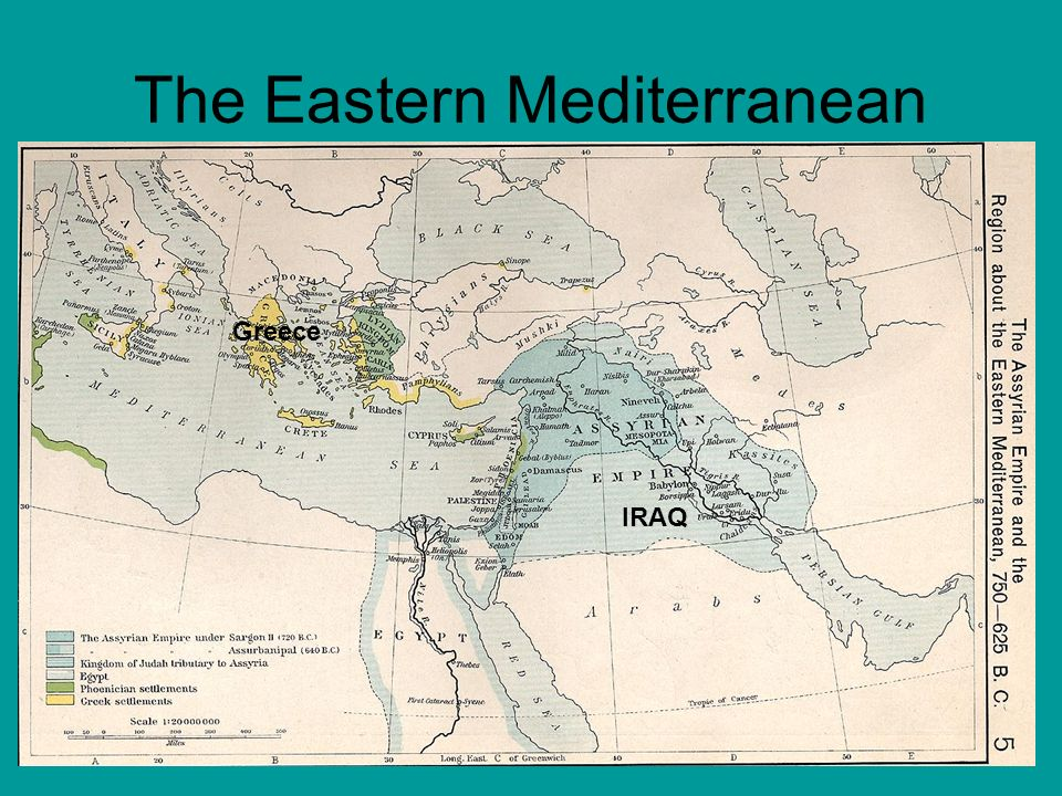Ancient Eastern Mediterranean - ppt video online download
