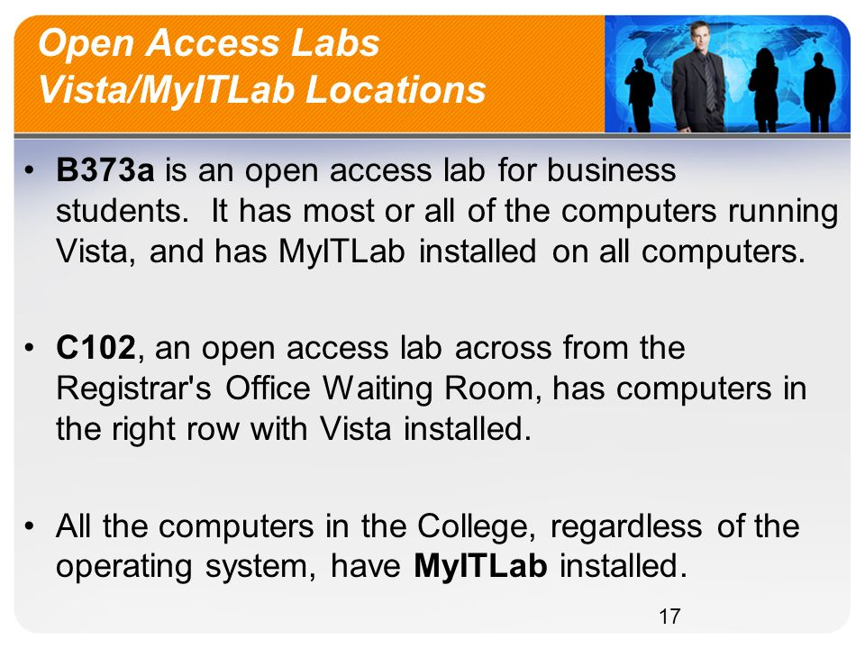 Welcome to bus ppt video online download open access labs vistamyitlab locations fandeluxe Images
