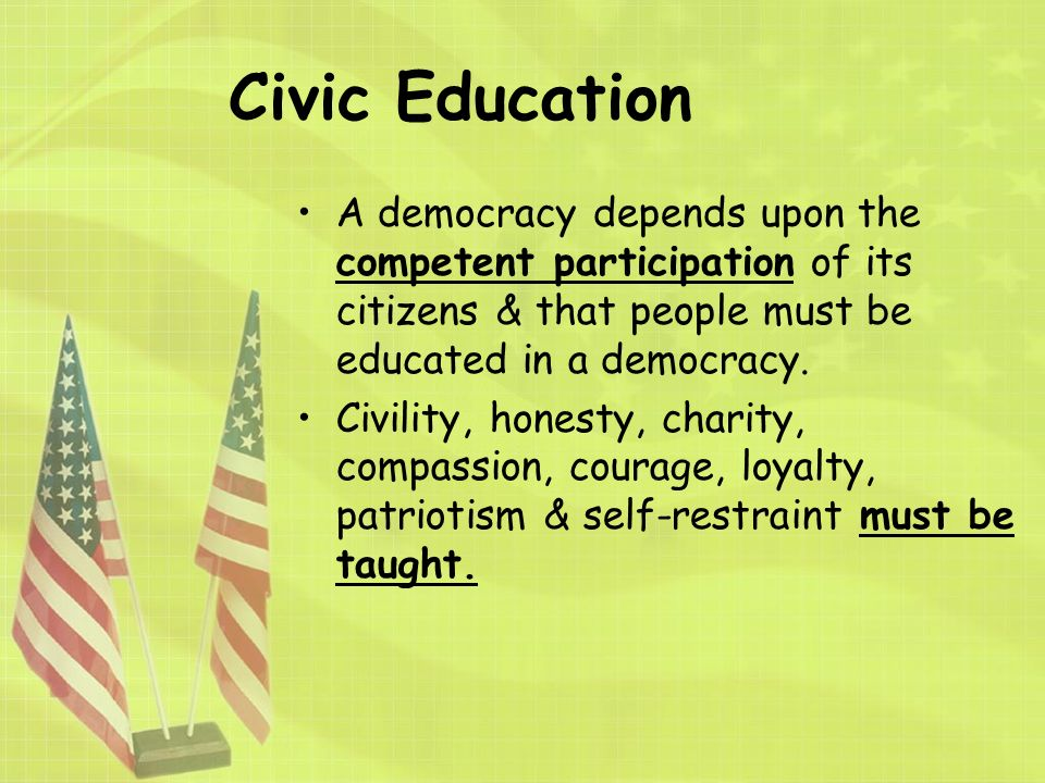 The Foundations Of American Government Ppt Video Online Download