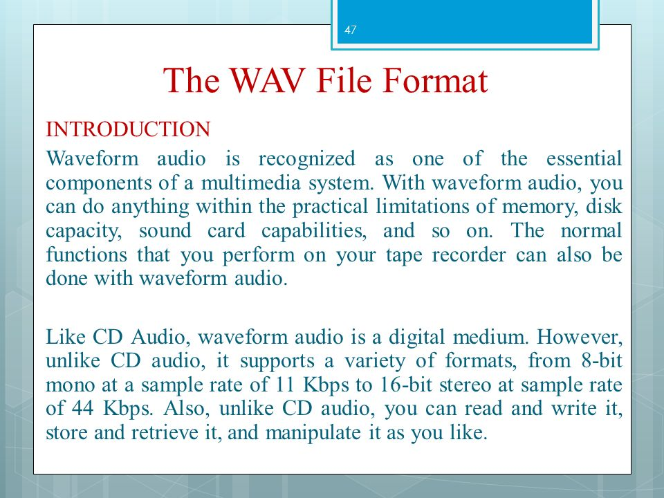 Chaptertwo Audio 2013 Dr  Abbas Fadhil Mohammed Ali AL