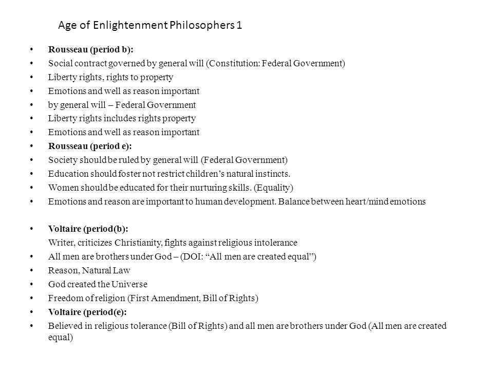 Scientific Revolution Age Of Enlightenment Ppt Download