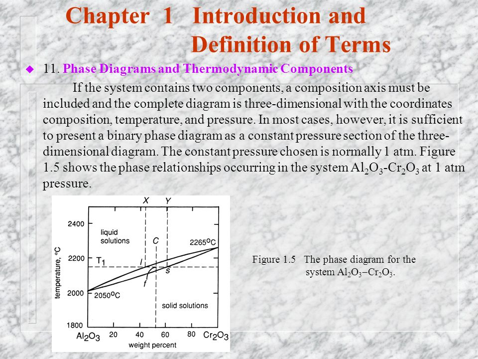 thermodynamics in materials science dehoff solutions
