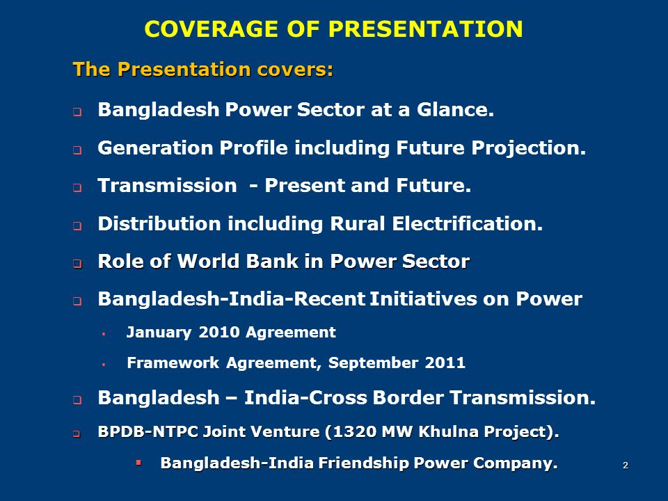 Seminar On Investment In Bangladesh Ppt Download