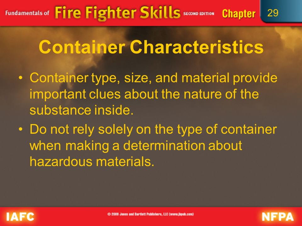 hazmat containers study guide