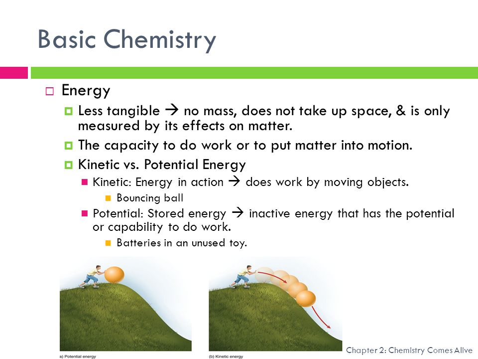 Chemistry Comes Alive Anatomy & Physiology. - ppt video online download