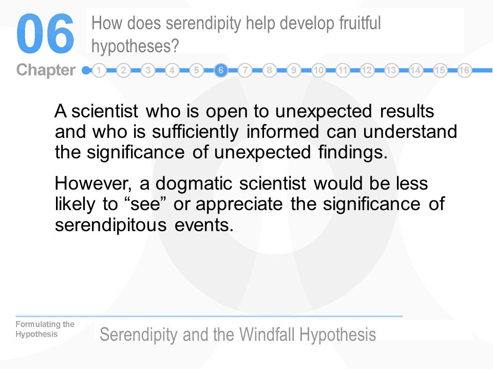 The Characteristics of an Experimental Hypothesis - ppt
