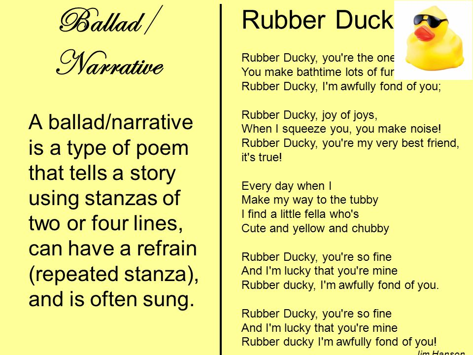 Poetry Literature Written With An Imaginative Awareness Of