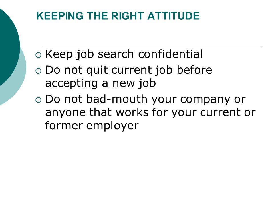 Chapter 13 Job Se Skills Ppt Video Online Download. 37 Keeping The Right Attitude. Worksheet. Jobs Worksheet Longman At Mspartners.co