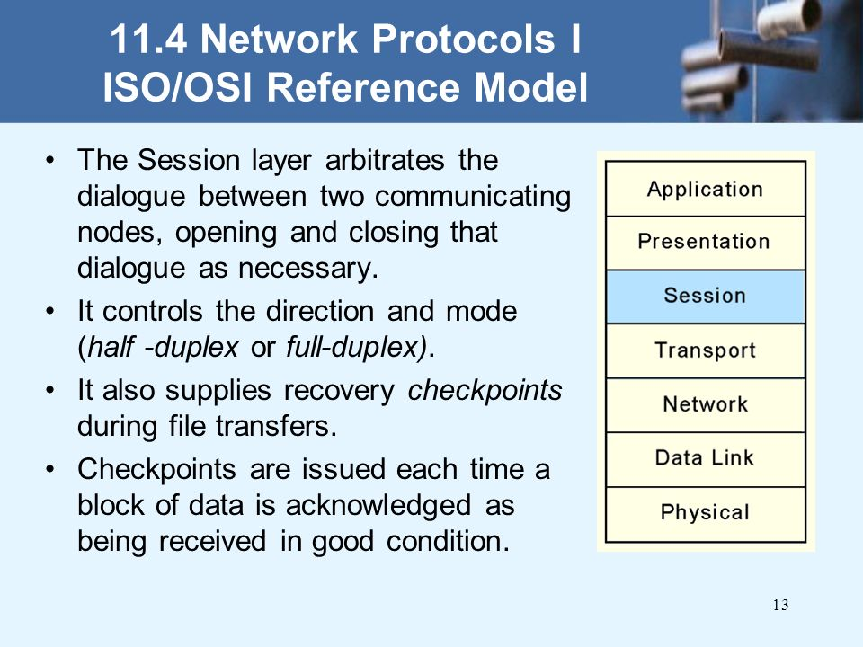 what are network protocols and why are they necessary