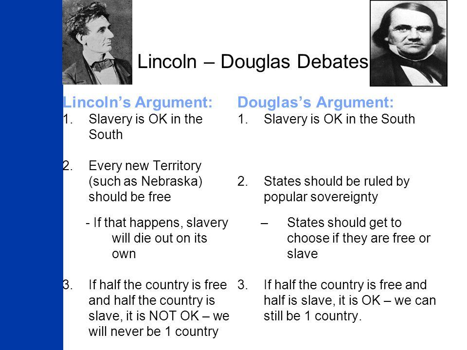 do you think the civil war was inevitable