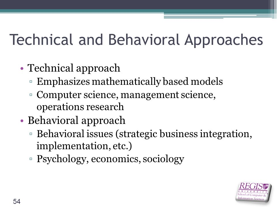 CIS 480/BA 479: Managing Technology for Business Strategies