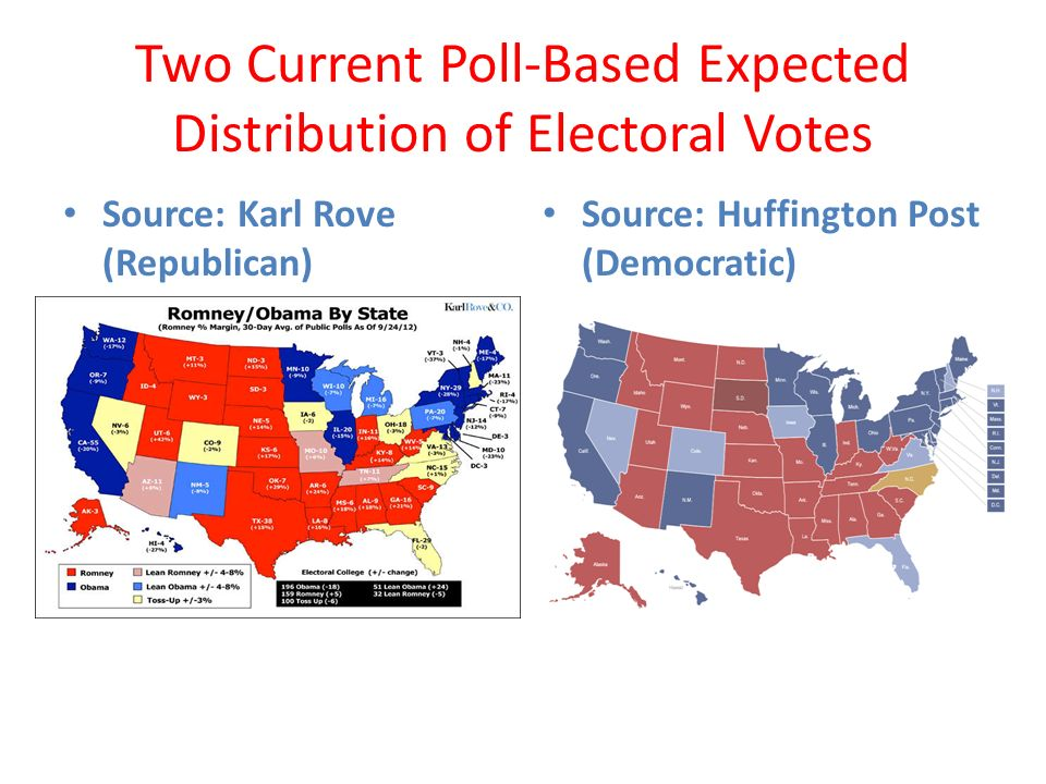 The American Presidential Election Process - ppt video online download