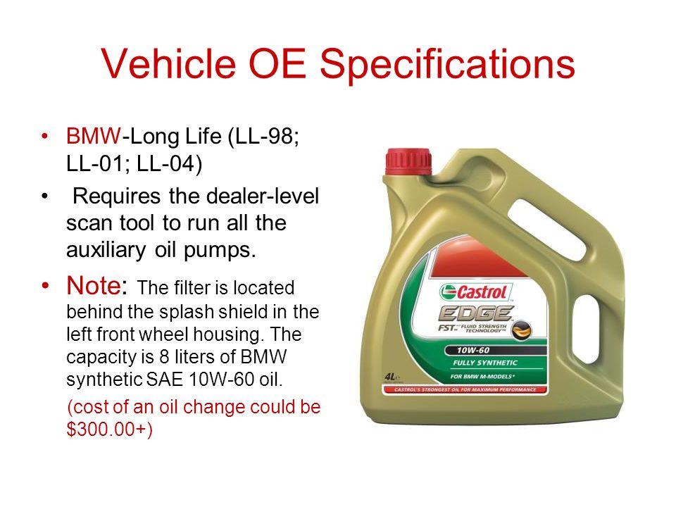 Engine Oil Update Jim Halderman - ppt video online download