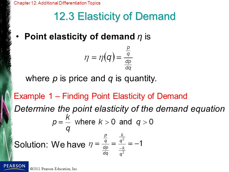 Chapter 12 Additional Differentiation Topics Ppt Download
