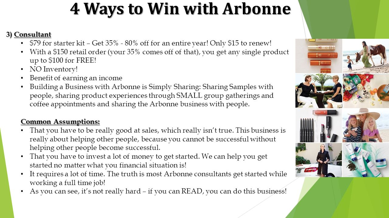 Arbonne Ultimate Facial Experience - ppt download